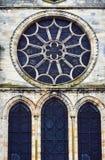 Παράθυρα με stained-glass τα παράθυρα στοκ εικόνες με δικαίωμα ελεύθερης χρήσης