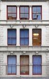 Παράθυρα Στοκ εικόνα με δικαίωμα ελεύθερης χρήσης