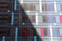 Παράθυρα Kyiv στοκ φωτογραφία με δικαίωμα ελεύθερης χρήσης