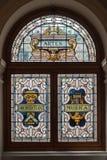 παράθυρο Βικτώριας των Κ&omicr στοκ φωτογραφία με δικαίωμα ελεύθερης χρήσης