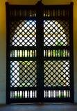 παράθυρο γουρνών Στοκ Εικόνες