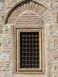 παράθυρο εκκλησιών Στοκ Φωτογραφίες