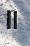 παράθυρο εξαερισμού Στοκ εικόνες με δικαίωμα ελεύθερης χρήσης