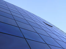 παράθυρο επιτροπών Στοκ εικόνα με δικαίωμα ελεύθερης χρήσης