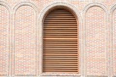 παράθυρο καμπαναριών Στοκ Φωτογραφίες