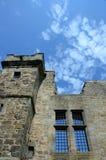 Παράθυρο παλατιών στοκ φωτογραφία με δικαίωμα ελεύθερης χρήσης