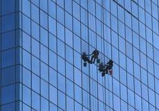 παράθυρο πλυντηρίων Στοκ φωτογραφίες με δικαίωμα ελεύθερης χρήσης