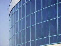 παράθυρο προτύπων Στοκ φωτογραφία με δικαίωμα ελεύθερης χρήσης