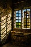 Παράθυρο πύργων, Ιρλανδία στοκ εικόνες