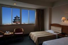 παράθυρο της Κίνας Στοκ εικόνες με δικαίωμα ελεύθερης χρήσης