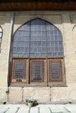 Παράθυρο του παλατιού Στοκ Εικόνες