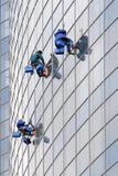 παράθυρο τριών πλυντηρίων Στοκ Φωτογραφίες
