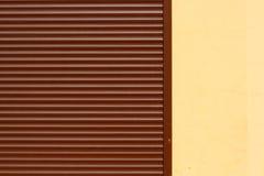 παράθυρο τυφλών Στοκ εικόνες με δικαίωμα ελεύθερης χρήσης