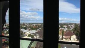 παράθυρο όψης απόθεμα βίντεο