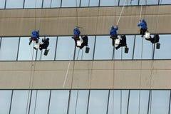 παράθυρο 2 πλυντηρίων Στοκ φωτογραφία με δικαίωμα ελεύθερης χρήσης