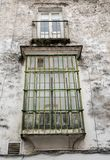 Παράθυρο Arcos de στο Λα Frontera κοντά στο Καντίζ Ισπανία Στοκ Εικόνες
