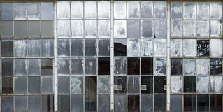 Παράθυρο Grunge Στοκ εικόνα με δικαίωμα ελεύθερης χρήσης