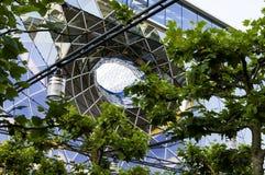 παράθυρο zahl Στοκ φωτογραφία με δικαίωμα ελεύθερης χρήσης