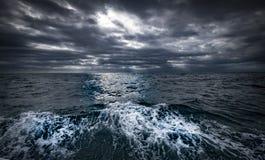 Παράκτιες απόψεις και βράχοι της Νέας Ζηλανδίας δ Υ Στοκ εικόνα με δικαίωμα ελεύθερης χρήσης