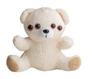 Παράξενος teddy Στοκ Εικόνα