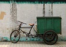 παράξενο trike Στοκ φωτογραφία με δικαίωμα ελεύθερης χρήσης