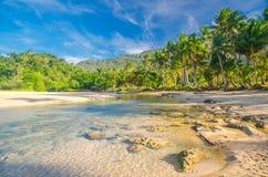 Παράδεισος νησιών στοκ φωτογραφίες