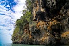 Παράδεισος νησιών στοκ εικόνα