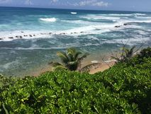 Παράδεισος του San Juan Στοκ Εικόνες