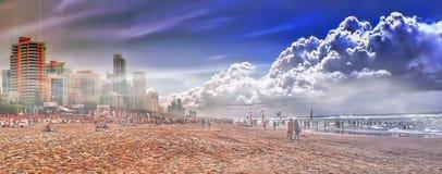 Παράδεισος Surfers στοκ φωτογραφίες