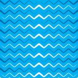 Παράλληλο γεωμετρικό σχέδιο γραμμών Στοκ φωτογραφία με δικαίωμα ελεύθερης χρήσης