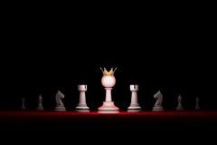παράδοξο ηγέτης ισχυρός Γρήγορα σταδιοδρομία & x28 μεγάλο success& x29  Κατακόρυφος Στοκ Φωτογραφίες