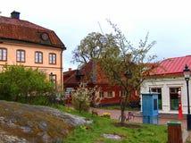 Παράδοση που συντηρείται σε ένα μουσείο Στοκ Εικόνες