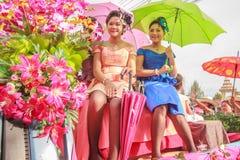 Παράδοση της Ταϊλάνδης Στοκ φωτογραφίες με δικαίωμα ελεύθερης χρήσης