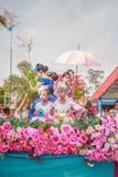 Παράδοση της Ταϊλάνδης Στοκ φωτογραφία με δικαίωμα ελεύθερης χρήσης