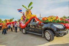 Παράδοση της Ταϊλάνδης Στοκ Εικόνες