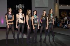 παρέλαση μόδας Στοκ φωτογραφίες με δικαίωμα ελεύθερης χρήσης