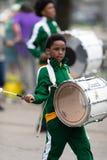 Παρέλαση Νέα Ορλεάνη της Mardi Gras στοκ φωτογραφία με δικαίωμα ελεύθερης χρήσης