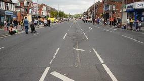 Παρέλαση του Λιντς καρναβάλι, chapeltown Λιντς φιλμ μικρού μήκους