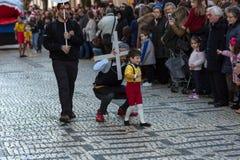παρέλαση στοκ φωτογραφία