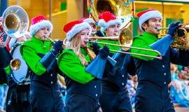 Παρέλαση 2015 Macy ημέρας των ευχαριστιών Στοκ Εικόνες