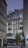 Παρίσι, Γαλλία, Ευρώπη Στοκ εικόνα με δικαίωμα ελεύθερης χρήσης