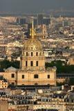 Παρίσι, Γαλλία Στοκ φωτογραφίες με δικαίωμα ελεύθερης χρήσης