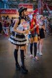 Παρίσι - Ιαπωνία EXPO 2017 Στοκ Φωτογραφία