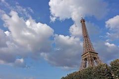 Παρίσι ο πύργος ` ` Άιφελ στοκ εικόνες