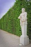 Παρίσι - παλάτι των Βερσαλλιών στοκ φωτογραφίες