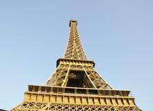 Παρίσι, πύργος του Άιφελ στοκ εικόνες