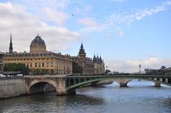 Παρίσι Στοκ φωτογραφίες με δικαίωμα ελεύθερης χρήσης