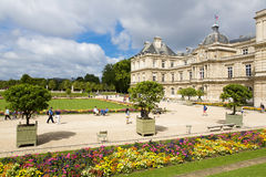 Παρίσι Στοκ Φωτογραφίες