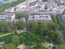 Παρίσι Στοκ Εικόνα