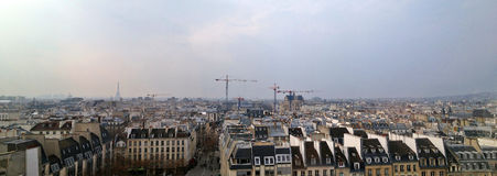 Παρίσι Στοκ φωτογραφία με δικαίωμα ελεύθερης χρήσης